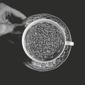 Within a Cup of Tea, everything.